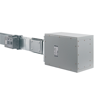 Electrical distribution busbar trunking systems | Legrand Export