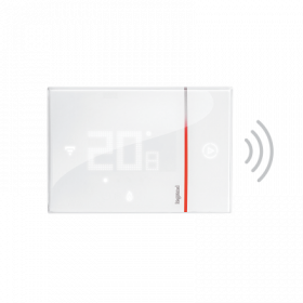 Le thermostat connecté Smarther