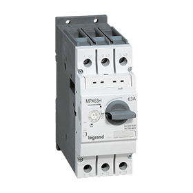 MPX³ motor MCBs and CTX³ industrial contactors